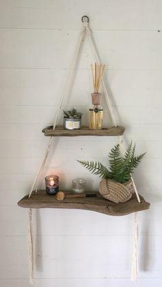 Macrame Beachwood - Best Diy Home Decoration