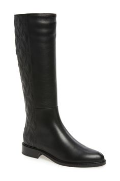 Giovanna Weatherproof Knee High Boot (Women)