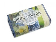 CREAM & PEARLS Bar Soap PHILOSOPHIA Line by Nesti