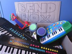 Circuit bending is the creative, chance-based customization of the circuits within electronic devices such as low voltage, battery-powered guitar effects, children's toys and digital synthesizers to create new musical or visual instruments and sound generators.