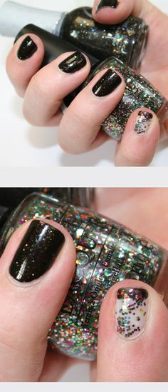 One of the best ever manicures on BB!