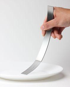 Fork by James Stoklund