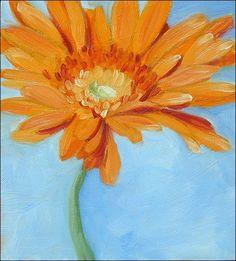 Gerber Daisy - $35