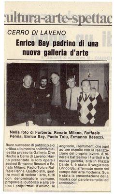 1984 Eco del Verbano Arona