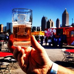 Beer Carnival at Atlantic Station