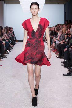 Giambattista Valli Fall 2014 Ready-to-Wear - Collection - Gallery - Style.com