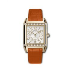 Pre Owned Watches Jaeger LeCoultre Reverso Squadra Duetto Watch | Pre Owned Watch | Laings of Glasgow
