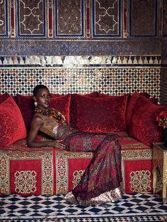 19 juni: Lupita Nyong'o