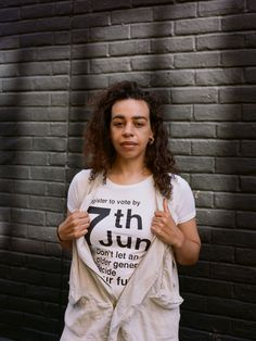 We asked young londoners why they want britain to remain in the eu | Photography Holly Falconer