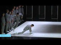 NDT - Left Right Left Righ. chor. Alexander Ekman - YouTube