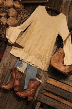 FARM GIRLS FANCY FRILLS - A SHADE OF GRACE..., $42.99 (http://farmgirlsfancyfrills.com/a-shade-of-grace/)
