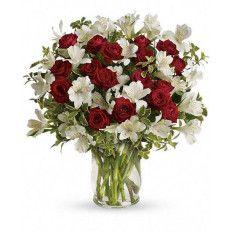 Endless Romance Bouquet (Standard)