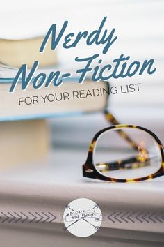 For all you intellectual types--and you know who you are--these compelling nonfiction reads weave together story with tales of science, publishing, technology and the Oxford English Dictionary. Take your pick: you can't go wrong with these.