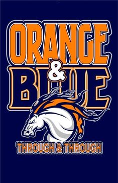 Applies to both my Denver and Boise State Broncos! Broncos Gear, Boise State Broncos, Denver Broncos Football, Go Broncos, Broncos Fans, Sport Football, Football Art, Football Memes, Football Season