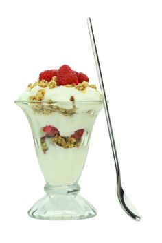 November 25th is National Parfait Day.