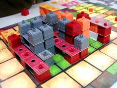 Casa Grande   Image   BoardGameGeek