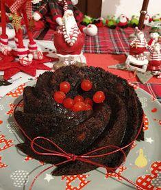 PATYCO - CANDYBAR : *Cake aux Fruit Bundt Cake * Bundt Bakers - Fruitcake Bundts Comida Latina, Bundt Cakes, Baking, Fruit, Desserts, Food, Gourmet, Dried Fruit, Sweet Wine