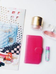 #lipsmacker #perfume #blush #ysl #girls #world #pink