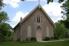 Pisgah Presbyterian Church...over 230 years old. I attended a Peasall Sisters concert on the lawn there, years ago.