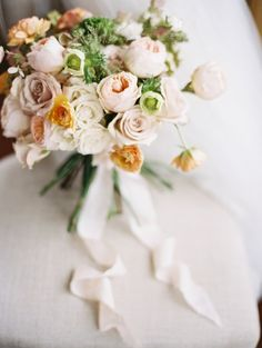 Wedding Bouquet | Photography: Perry Vaile | Full Feature on SMP: http://www.stylemepretty.com/2013/11/19/oregon-wedding-inspiration-from-perry-vaile-photography/