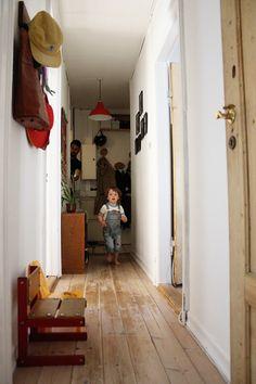 Our Copenhagen Airbnb