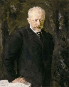 Pyotr Ilyich Tchaikovsky, the most popular Russian composer of all time, best known for his ballets Swan Lake and The Nutcracker. Best Classical Music, Classical Music Composers, Real Memes, Romantic Composers, The Barber Of Seville, Hungarian Dance, Jazz Instruments, Music Institute, Violin Sheet Music