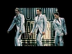 Human Nature - 'Uptight (Everything's Alright)' - This popular Aussie group originally sung only acapella - for some years now they have been singing differently and ventureing down different paths - at present motown is their big thing - They are a huge hit in Vegas yes, Las Vegas, US.
