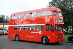 Red Bus, London Bus, Coaches, Buses, Modern, Trainers, Trendy Tree, Workout Trainer, Busses
