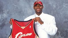 Pelton mail: How early could LeBron have been the No. 1 pick? #FansnStars