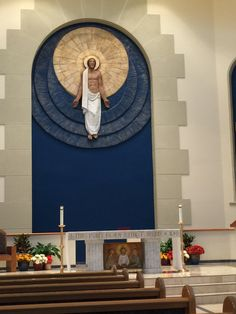 Nativity Catholic Church in Brandon Fl is where you can find healing! Freedom in Christ.