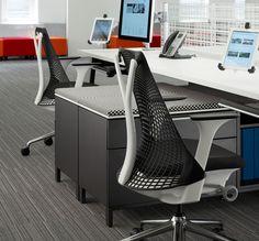 Herman Miller - Sayl Chair