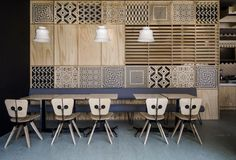 corvin cristian | MOONY cafe deco design interior architecture coffee room