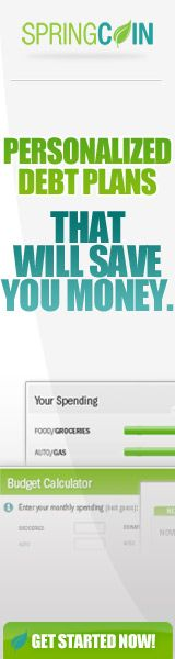 Pay off debt. Save. Give. Live your mission!