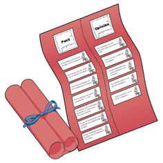 Here's a Fact and Opinion activity for previewing the Constitution for grades 2-3   from The Mailbox.com   Home of the #1 Idea Magazine for Teachers ®