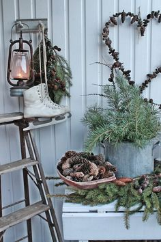 VIBEKE DESIGN: vinter