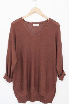 Bambi Knit Sweater