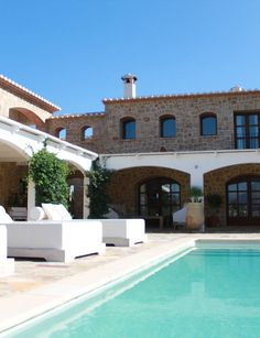 Boutique Hotel in Spain Rural Retreats, Boutique, Mansions, Luxury, House Styles, Outdoor Decor, Alicante, Home Decor, Awesome