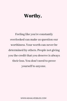 Know Your Worth Quotes, Love Yourself Quotes, Self Love Quotes, Work Quotes, Quotes To Live By, Life Quotes, Faith Hope Love Quotes, Quotes Quotes, Irish Quotes