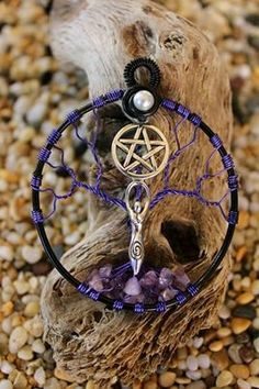 Pagan Dreamcatcher