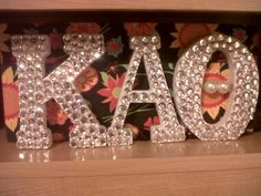 What happens when I have a free afternoon, it turns into a crafternoon.