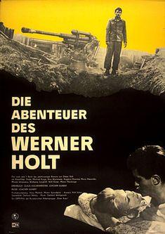 Werner Holt, DDR-Plakat
