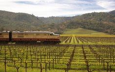 Most Romantic Train Trips | Travel + Leisure