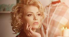 2. Retro ako Marilyn