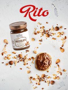 RITO spreads (gif) Spreads, Cupcake, Sugar, Breakfast, Food, Morning Coffee, Cupcakes, Eten, Cupcake Cakes