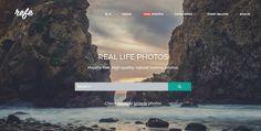 Refe: encuentra fotos HD de la vida real