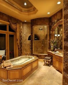 1000 Images About Fancy Bathrooms On Pinterest Share