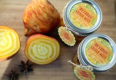 ... star anise lemongrass carrot stew fig ginger star anise preserves