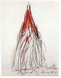 Cy Twombly - Abstract Expressionism