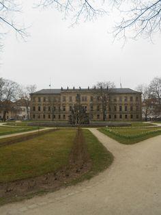 Erlangen, Germany  #erlangen #bavaria #bayern #germany #europe #travel #visit #trip #student #town
