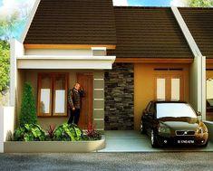 93 Best Desain Rumah Minimalis Sederhana 1 Lantai 2 Lantai Images